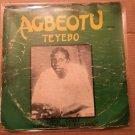 AGBEOTU TEYEBO LP late Chief Andasei NIGERIA IJAW HIGHLIFE mp3 LISTEN