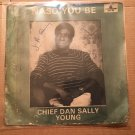 CHIEF SALLY YOUNG LP naso you be NIGERIA DEEP HIGHLIFE mp3 LISTEN