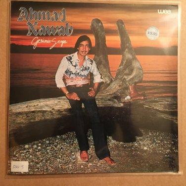 AHMAD NAWAB LP gerimis MALAYSIA SOUL FUNK MELAYU mp3 LISTEN