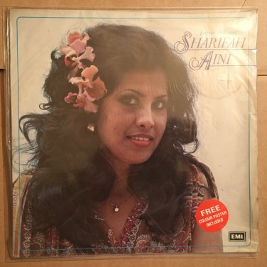 SHARIFAH AINI LP forever and ever MALAYSIA soul pop mp3 LISTEN