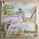 SEMI COLON & AFRO-EURO AJUNKWA LP yugo high NIGERIA AFRO BEAT mp3 LISTEN
