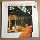 ROSEMARIA LP kisah kisha MALAYSIA MELAYU POP mp3 LISTEN