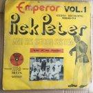 EMPEROR PICK PETERS & HIS SEIDOR SYSTEM LP vol.1 NIGERIA mp3 LISTEN