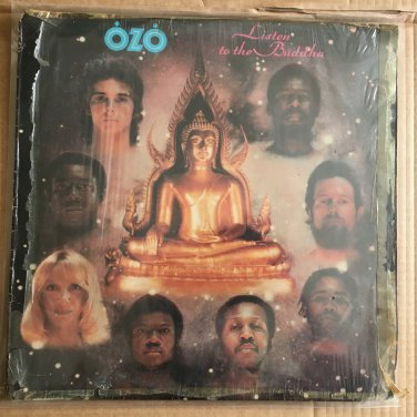 OZO LP listen to the Buddah ANAMBRA NIGERIA AFRO FUNK COSMIC DISCO REGGAE mp3 LISTEN