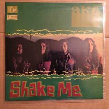 AKA LP shake me INDONESIA ORG PSYCH FUNK HARD BEAT ORIGINAL mp3 LISTEN