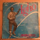 FABOMO EDOLEYI & HIS SUPERSONIC SOUND MAKERS LP igho NIGERIA mp3 LISTEN