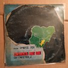 CONTINENTAL BROS BAND LP onye ije NIGERIA mp3 LISTEN
