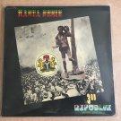 RASTA FESIE LP 3rd republik NIGERIA REGGAE mp3 LISTEN