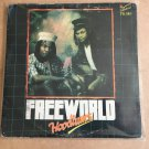 FREEWORLD LP hoodlums NIGERIA REGGAE DIGITAL mp3 LISTEN