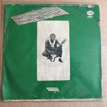 HARMONY KINGS & FRANCO LEE LP odeze NIGERIA DEEP HIGHLIFE mp3 LISTEN