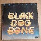 BLACK DOG BONE LP khayalan MALAYSIA FUNK DISCO MELAYU mp3 LISTEN