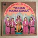 H. NUR ASIAH JAMIL & QASIDAH MODERN LP tuhan maha kuasa INDONESIA mp3 LISTEN