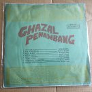GHAZAL PENAMBANG LP various MALAYSIA GHAZAL mp3 LISTEN