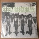 DARA PUSPITA LP green green grass 3rd RARE INDONESIA GARAGE GIRLS mp3 LISTEN