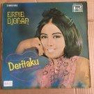 ERNIE DJOHAN LP deritaku INDONESIA  GARAGE