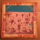 THE APOSTLES LP same NIGERIA AFRO FUNK PSYCH FUZZ mp3 LISTEN