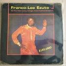 FRANCO LEE EZUTE & HARMONY KINGS LP ejeluno NIGERIA DEEP HIGHLIFE mp3 LISTEN