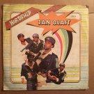 JAN BLAST LP hardship NIGERIA AFRO REGGAE mp3 LISTEN