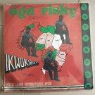 AGU RISKY & DE LOVERS INTERNATIONAL BAND LP ikwokirikwo HIGHLIFE mp3 LISTEN