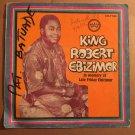 KING ROBERT EBIZIMOR LP in memory of late Friday NIGERIA IZON HIGHLIFE mp3 LISTEN