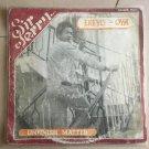 JERRY OSHIDRENUA & THE HEROES DANCE BAND LP eyeko oya NIGERIA mp3 LISTEN
