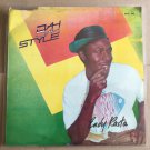 ENDY RASTA LP Jah Jah style NIGERIA mp3 LISTEN