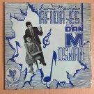 AFIDA ES DAN M OSMAN 45 EP same MALAYSIA GARAGE FREAKBEAT 60's mp3 LISTEN