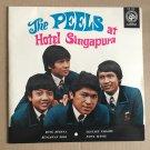 THE PEELS 45 EP at hotel Singapura INDONESIA  BENNY SOEBARDJA mp3 LISTEN
