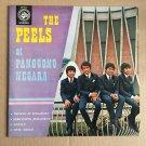 THE PEELS 45 EP at Panggong Negara INDONESIA BENNY SOEBARDJA mp3 LISTEN