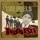 THE PEELS 45 EP Indonesia INDONESIA  BENNY SOEBARDJA mp3 LISTEN