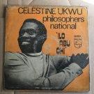 CELESTINE UKWU & HIS PHILOSOPHERS LP ilo abu chi DEEP HIGHLIFE NIGERIA mp3 LISTEN