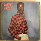 MIKE OKRI LP concert fever NIGERIA BOOGIE FUNK REGGAE mp3 LISTEN