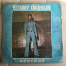 SONNY OKOSUN LP living music AFRO FUNK AFRO BEAT NIGERIA mp3 LISTEN