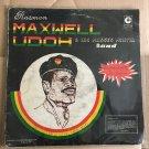 RASSMAN MAXWELL UDOH & HIS MASSES MILITIA BAND LP forward ever NIGERIA REGGAE mp3 LISTEN