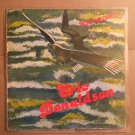 ERIC DONALDSON LP rock me gentle REGGAE NIGERIAN PRESS mp3 LISTEN