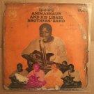 IDOWU ANIMASHAUN & HIS LIBASI BROTHERS BAND LP vol. 1 NIGERIA mp3 LISTEN