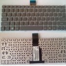 New Acer Aspire One 756 AO756 725 AO725 US Ultrabook Keyboard Grey Gray