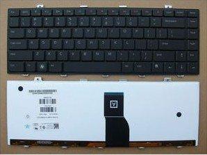 Keyboard For Dell XPS 14 L401X 15 L501X Laptop US black