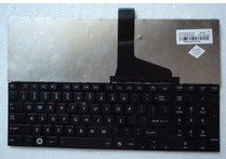 Toshiba Satellite L855-10P L855-S5240 US Keyboard black