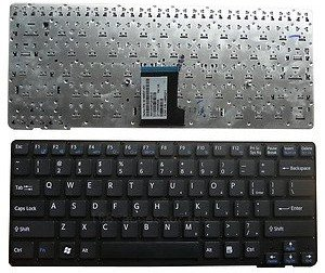 SONY VIAO VPC-SA VPC-SB VPC-SD VPCSB series US Keyboard Black