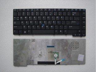 HP Compaq 8510 8510P 8510W Keyboard US