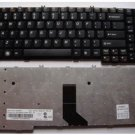 IBM Lenovo G555 G555A G555AX G555G G555L US keyboard Black