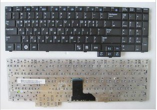 Samsung R540 NP-R540 series US keyboard