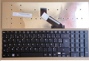Acer Aspire V3-551 V3-571 V3-571G Laptop Keyboard