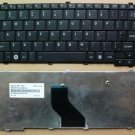 Keyboard for Toshiba Portege T115 T110 T110D T115D Black