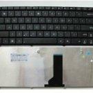 ASUS A42D A42F A42J X44H X43 X43S US keyboard Black
