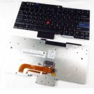 IBM Lenovo Thinkpad T400 T500 R500 R400 Keyboard 42t3273 US