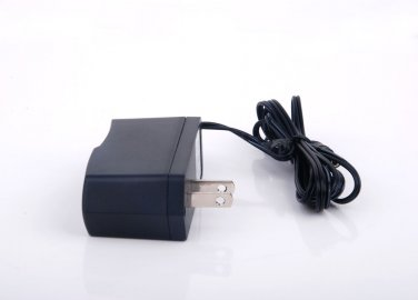 6.5V 500mA AC / DC Power Supply Adapter Wall Charger For Panasonic Cordless Phone PQLV207 EU US Plug
