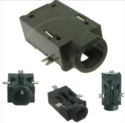2.5mm DC Power Jack Socket Connector For Daono Yuandao Ramos Onda Tablet PC