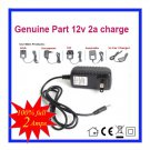 12V 2A Universal AC DC Power Supply Adapter Wall Charger Replace For LG DP561B Portable DVD Player